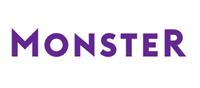 Monser Logo